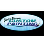 Charles Whitmore Custom Painting logo