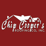 Chip Cooper's Roofing Co Inc logo