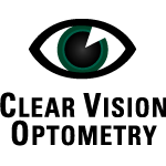 Clear Vision Optometry logo