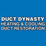 Duct Dynasty logo