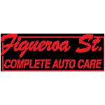 Figueroa Street Tires logo
