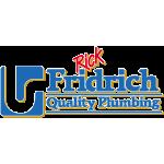 Fridrich Quality Plumbing logo