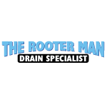 Bob's George The Rooter Man logo