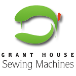 Grant House Sewing Machines logo