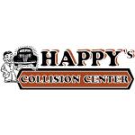 Happy's Shop logo