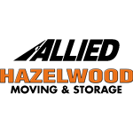 Hazelwood Moving & Storage Inc logo