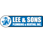 Lee & Sons Plumbing & Heating Inc logo