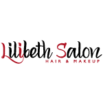 Lilibeth Salon Hair & Makeup logo