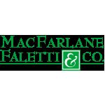 MacFarlane Faletti & Co LLP logo
