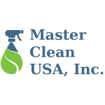 Master Clean Usa logo