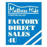 Mattress Mike Furniture Gallery logo
