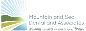 Mountain & Sea Dental Associates logo