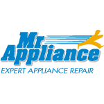 Mr Appliance logo