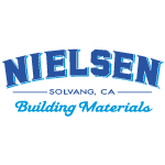 Nielsen Building Materials Inc logo