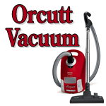 Orcutt Vacuum & Cleaning Supplies logo
