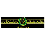 Payless Electric & Solar logo