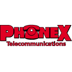 Phonex Telecommunications logo