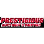 Prestigious Auto Body & Paint logo