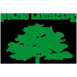Pulido Landscape logo