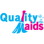 Quality Maids logo