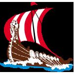 Red Viking Restaurant logo