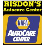 Risdon'S Auto Care Center logo