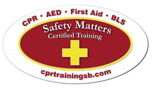 Safety Matters Certified Training logo