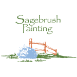 Sagebrush Painting Inc logo