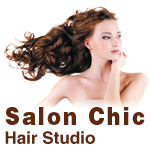 Salon Chic logo