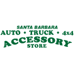 Santa Barbara Auto-Truck-4x4 Accessory Store logo
