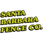 Santa Barbara Fence Co logo