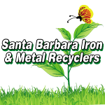 Santa Barbara Iron & Metal Recyclers logo