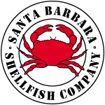 Santa Barbara Shellfish Company logo