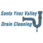 Santa Ynez Valley Drain Cleaning logo