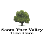 Santa Ynez Valley Tree Care logo