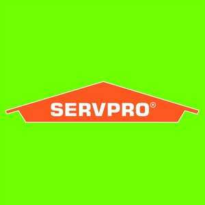 Servpro Of Santa Barbara logo