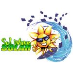 Sol Wave Solar logo