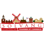 Solvang Chamber Of Commerce logo