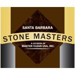 Santa Barbara Stone Masters logo