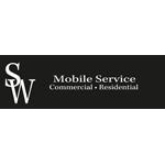 SW Locksmith logo