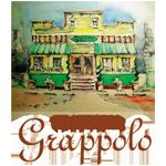 Trattoria Grappolo logo