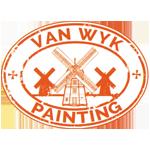 Van Wyk Painting logo