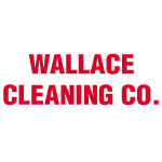 Wallace Cleaning Company logo