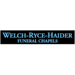 Welch-Ryce-Haider Funeral Chapels logo
