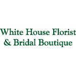 White House Florists logo