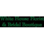 White House Florists logo