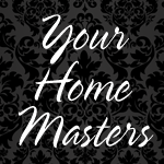 Your Home Masters logo