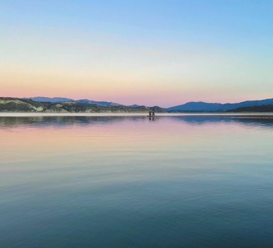 """Picture for article """"Lake Cachuma Fishing Secrets"""""""