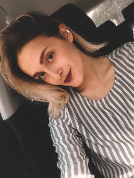 Author Natalie Chabanovaa